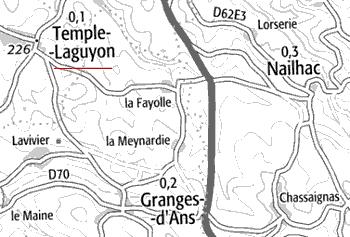 Temple-Laguyon