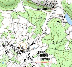 Temple-Layguyon