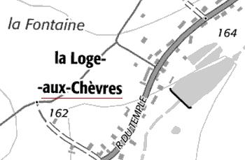 Temple de La Loge-aux-Chèvres
