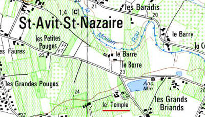 Le Temple de Saint-Avit-Saint-Nazaire
