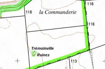 Fief du Temple de Trémainville