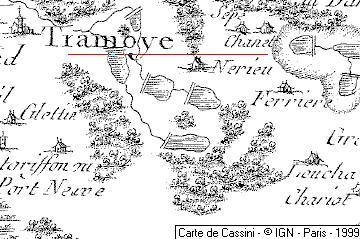 Maison du Temple de Temple-de-Tanay