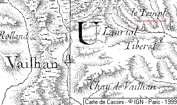Temple de Tiberet