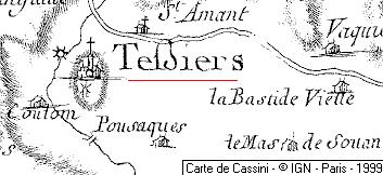 Domaine du Temple de Théziers
