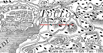 Maison du Temple de Toulon