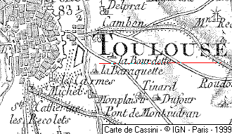 Maison du Temple de Toulouse