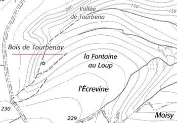 Domaine du Temple de Tourbenay