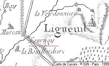 Maison du Temple de Tournay