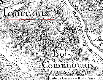 Domaine du Temple de Tournoux