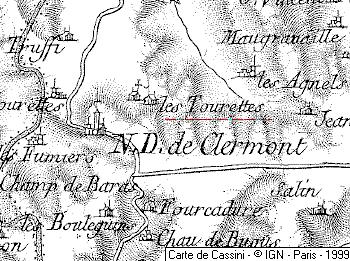 Domaine du Temple Les Tourrettes