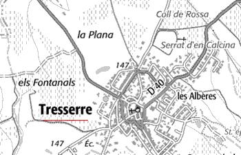 Domaine du Temple de Tresserre