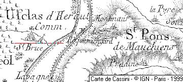 Domaine du Temple d'Usclas
