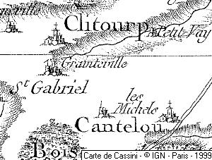 Fief du Temple de Canteloup