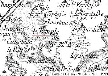 Domaine du Temple de Valeyrac