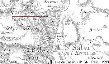Domaine du Temple de Vaour