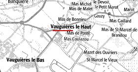 Grange du Temple de Vauguières