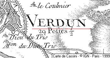Domaine du Temple de Verdun