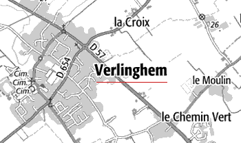 Domaine du Temple de Verlinghem