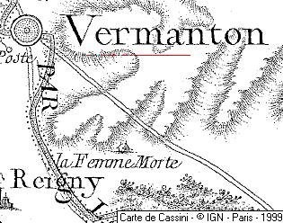 Domaine du Temple de Vermenton