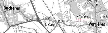 Domaine du Temple de Villiers