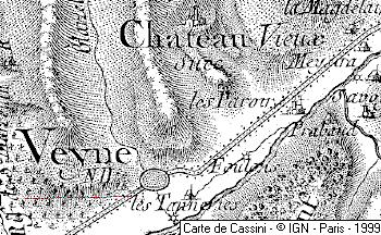 Domaine du Temple de Veynes