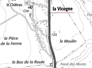 Domaine du Temple La Vicogne