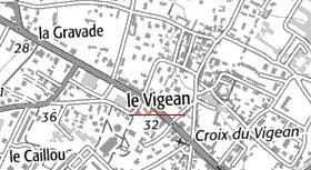 Domaine du Temple Le Vigean