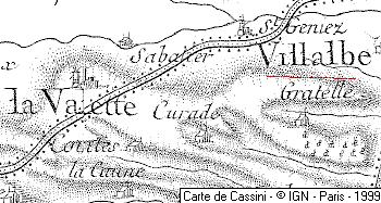 Domaine du Temple de Villalbe