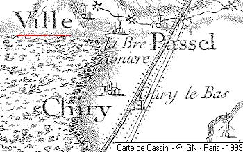 Domaine du Temple de Ville