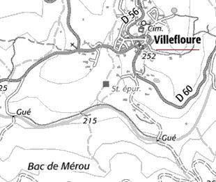 Domaine du Temple de Villefloure