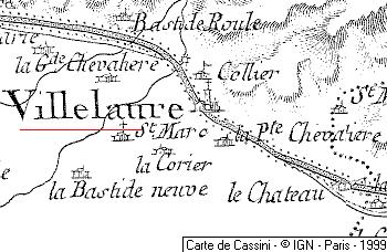 Domaine du Temple de Villelaure