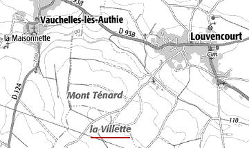 Domaine du Temple de La Villette