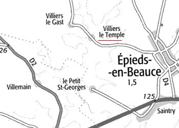 Villiers-le-Temple