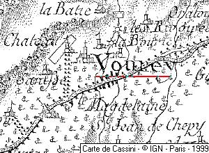 Domaine du Temple de Vourey