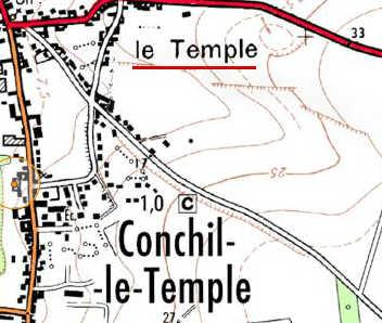 Maison du Temple de Waben