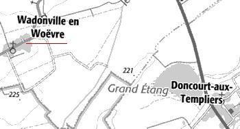 Domaine du Temple de Wadonville