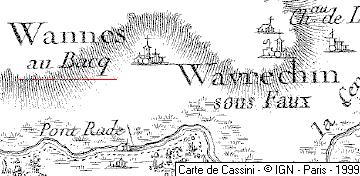 Domaine du Temple de Wasnes-au-Bac