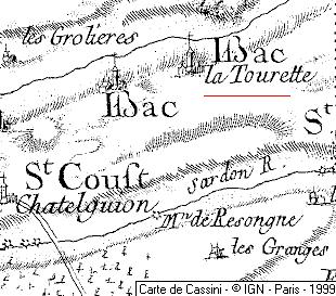 Maison du Temple de La Tourette