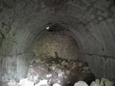 Ancienne citerne du château