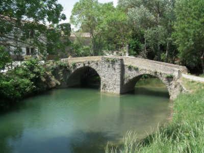 Pont de Mas-des-Cours