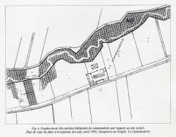 Plan de la Neuville