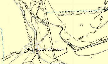 Hourquette d'Ancizan