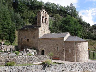 Chapelle Hospitalière de Saulau