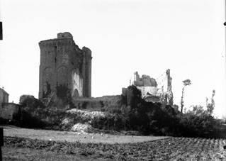 Château de Vaour