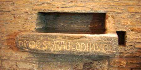 creusée Brelevennez