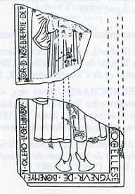 Plate-Tombe du seigneur de Bonnemie