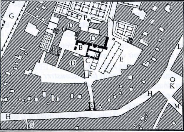 Temple de La Rochelle