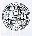 sceau de frère Pierre Daurillant