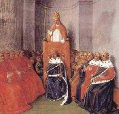 Le pape Urbain II