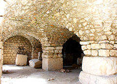 Antioche de Pisidie (maintenant Yalvac, Turquie)